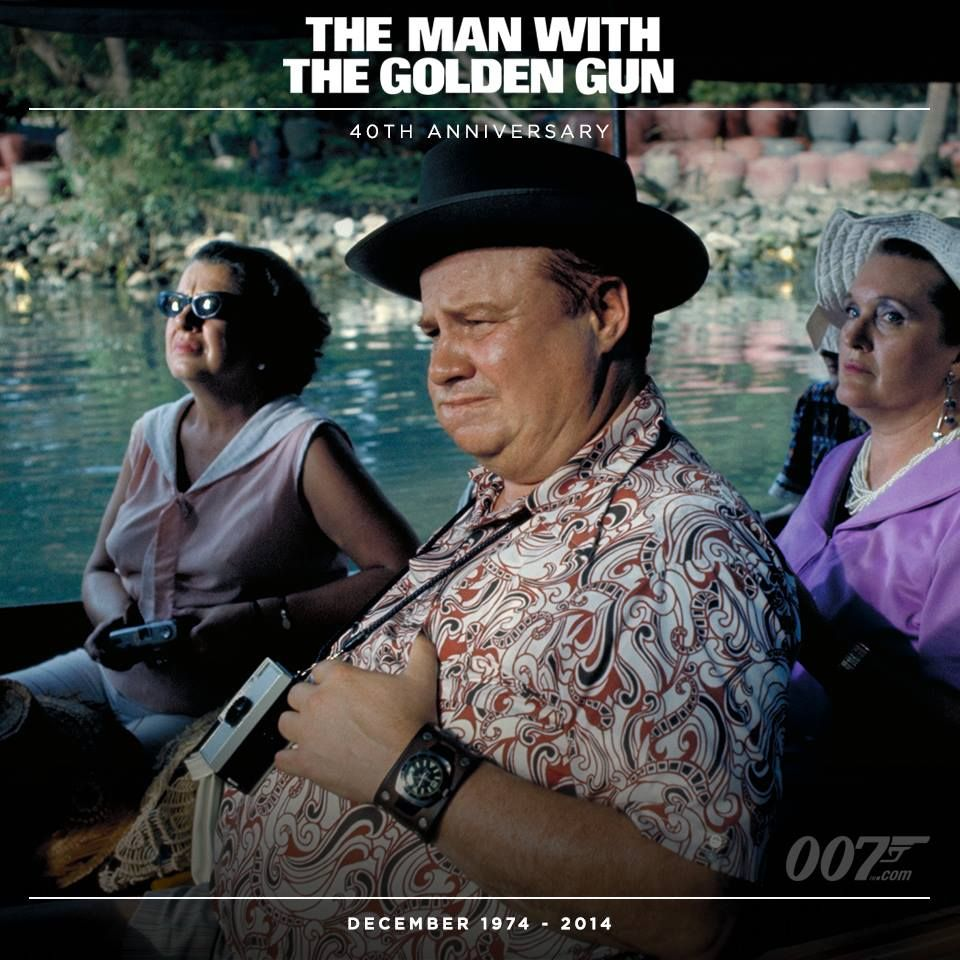 Clifton james reprises his role of sheriff j w pepper for Portent jw pepper