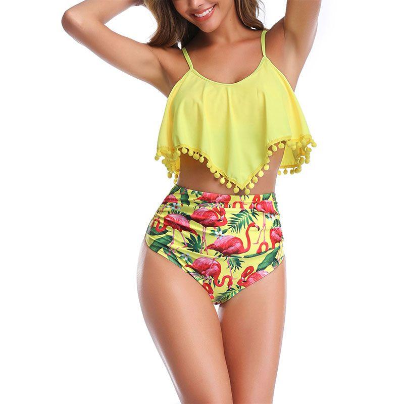 Bikini swimsuits for women