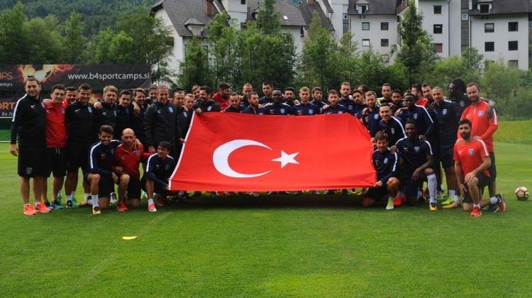 """Başakşehir tarihi sınavda!  """"Başakşehir tarihi sınavda!"""" http://fmedya.com/basaksehir-tarihi-sinavda-h56603.html"""