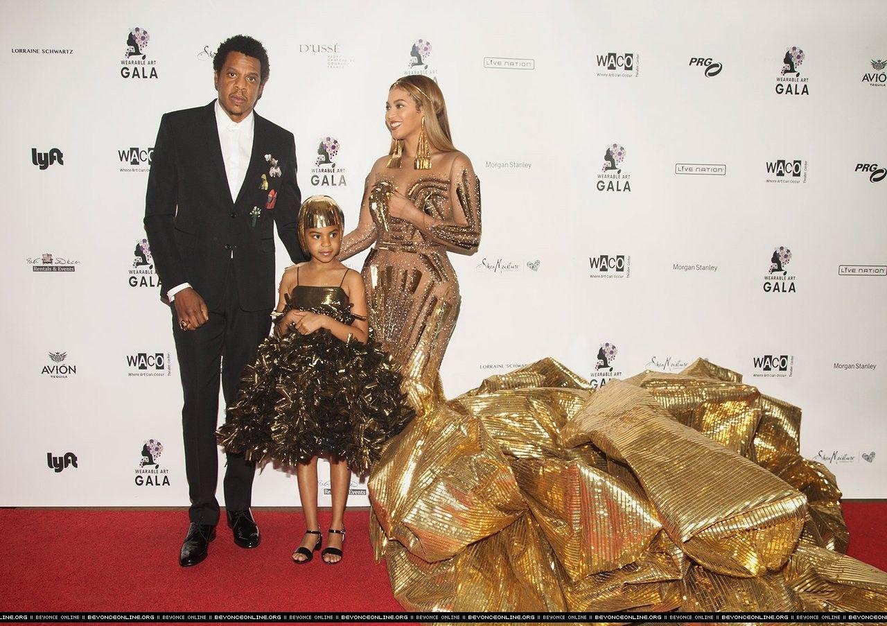 Wearable Art Gala Beyoncé Online Photo Gallery (met