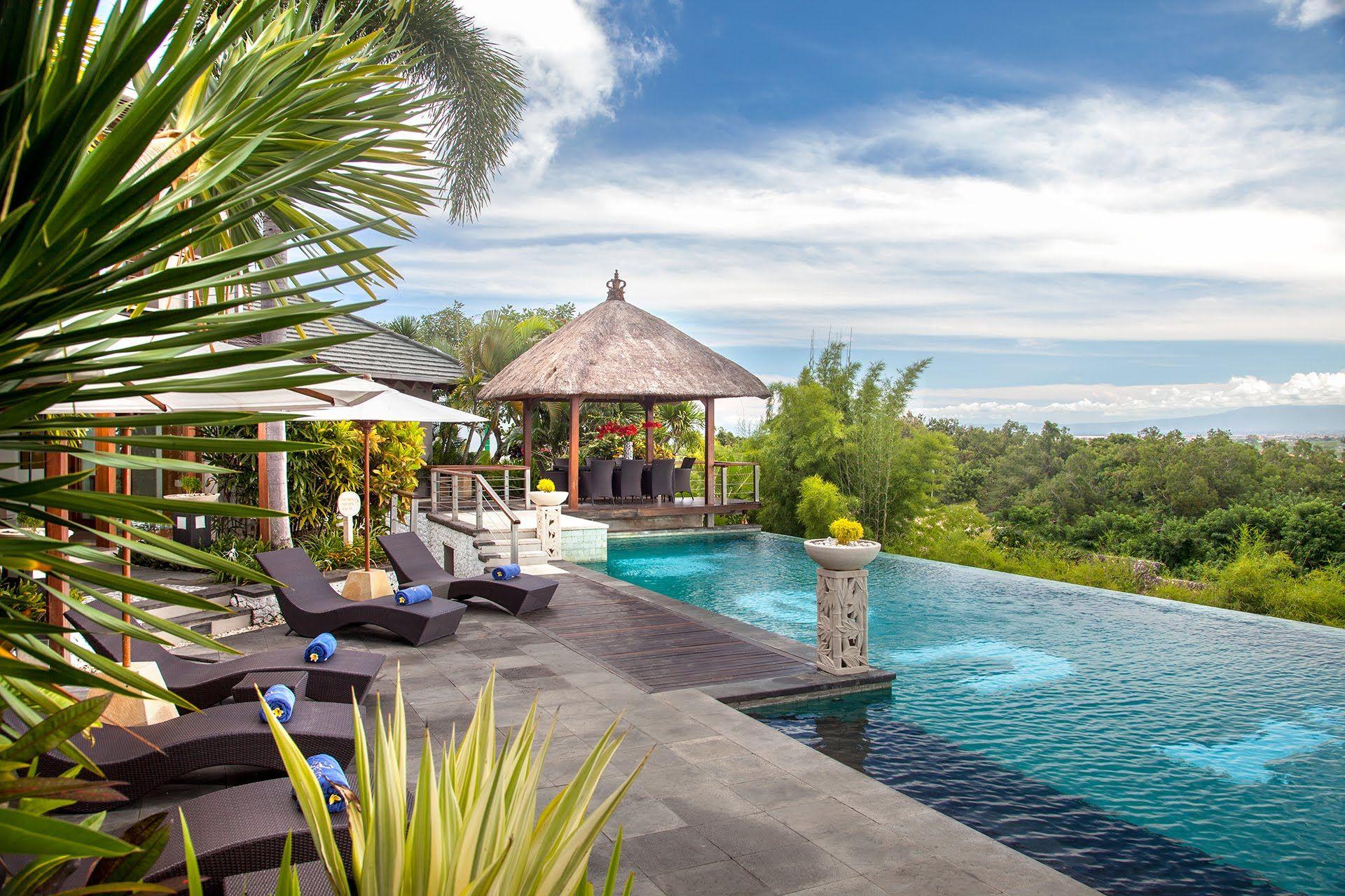 Villa Hening 8 Bedroom Jimbaran 8 Bedrooms Jimbaran Bali Villas Jimbaran Jimbaran Bali Villa