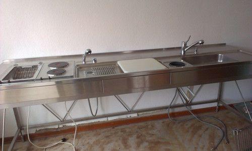 Bulthaup System 20 Hutten Kuchen Kochen Im Freien Kuche