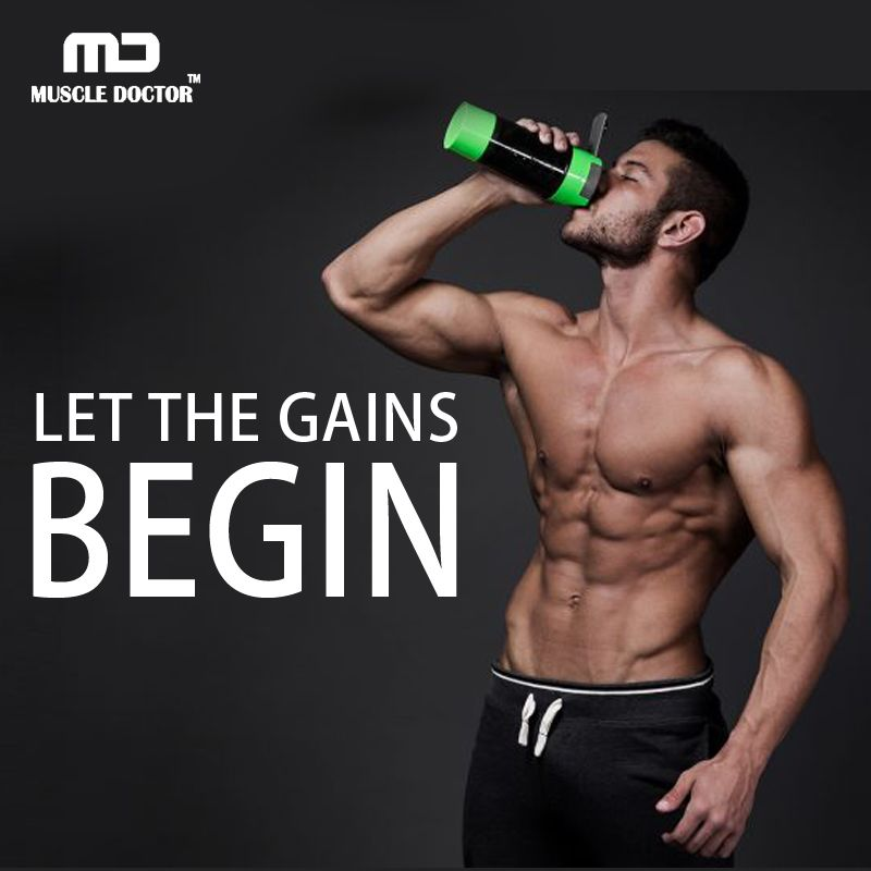 Let The Gains Begin !!  www.muscledoctor.in  #muscle #doctor #gains #begin #fitnessmodel #gym #gymrat #fitnesstrainer #gymfit #gymfam #gymmemes #gymmotivation #workouts #muscletech #muscleup #workoutmotivation #health #muscle #workout
