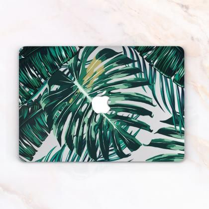 Tropical Macbook Pro Retina 15 Tropic MacBook Air 11 Hard Case Palms