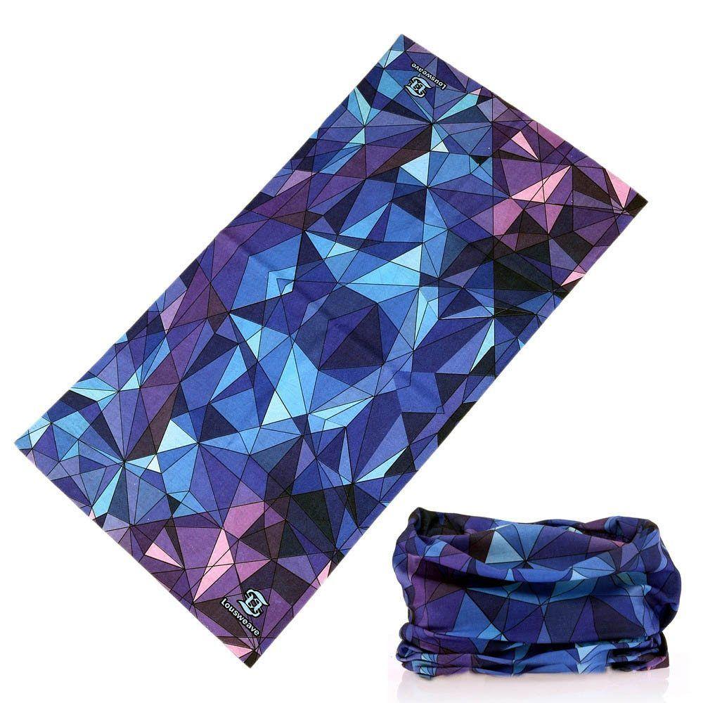 Magic Headwear Colorful Umbrella Outdoor Scarf Headbands Bandana Mask Neck Gaiter Head Wrap Mask Sweatband