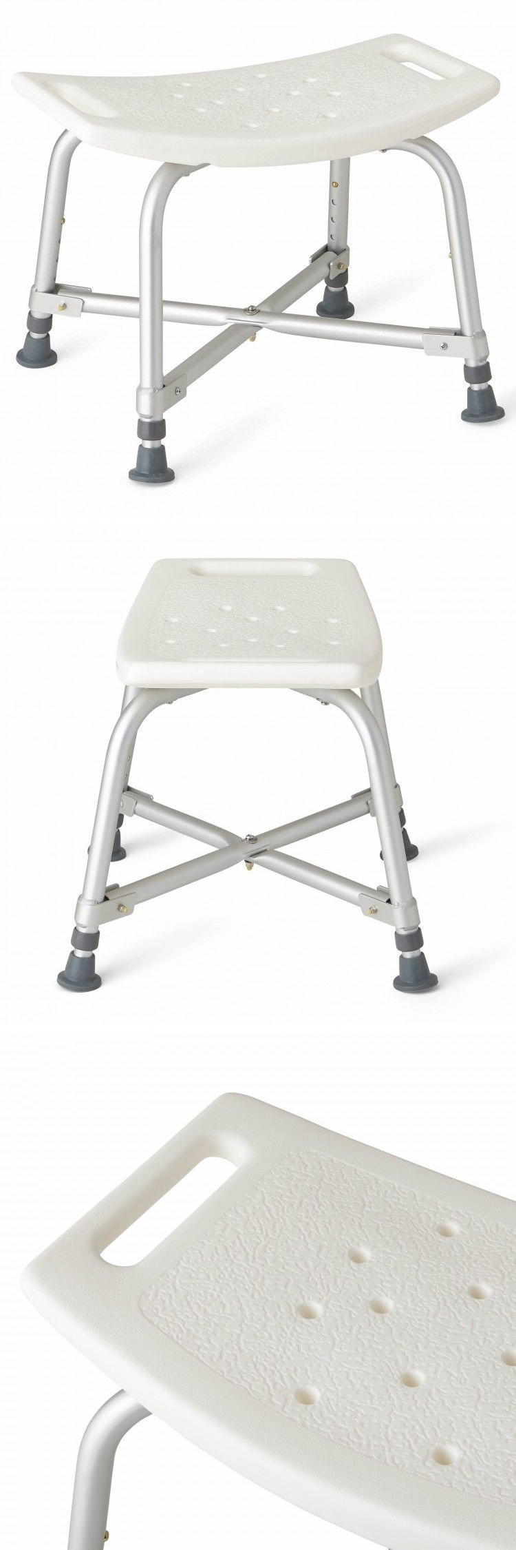 Shower and Bath Seats: Bariatric Bath Bench Heavy Duty Chair Tub ...