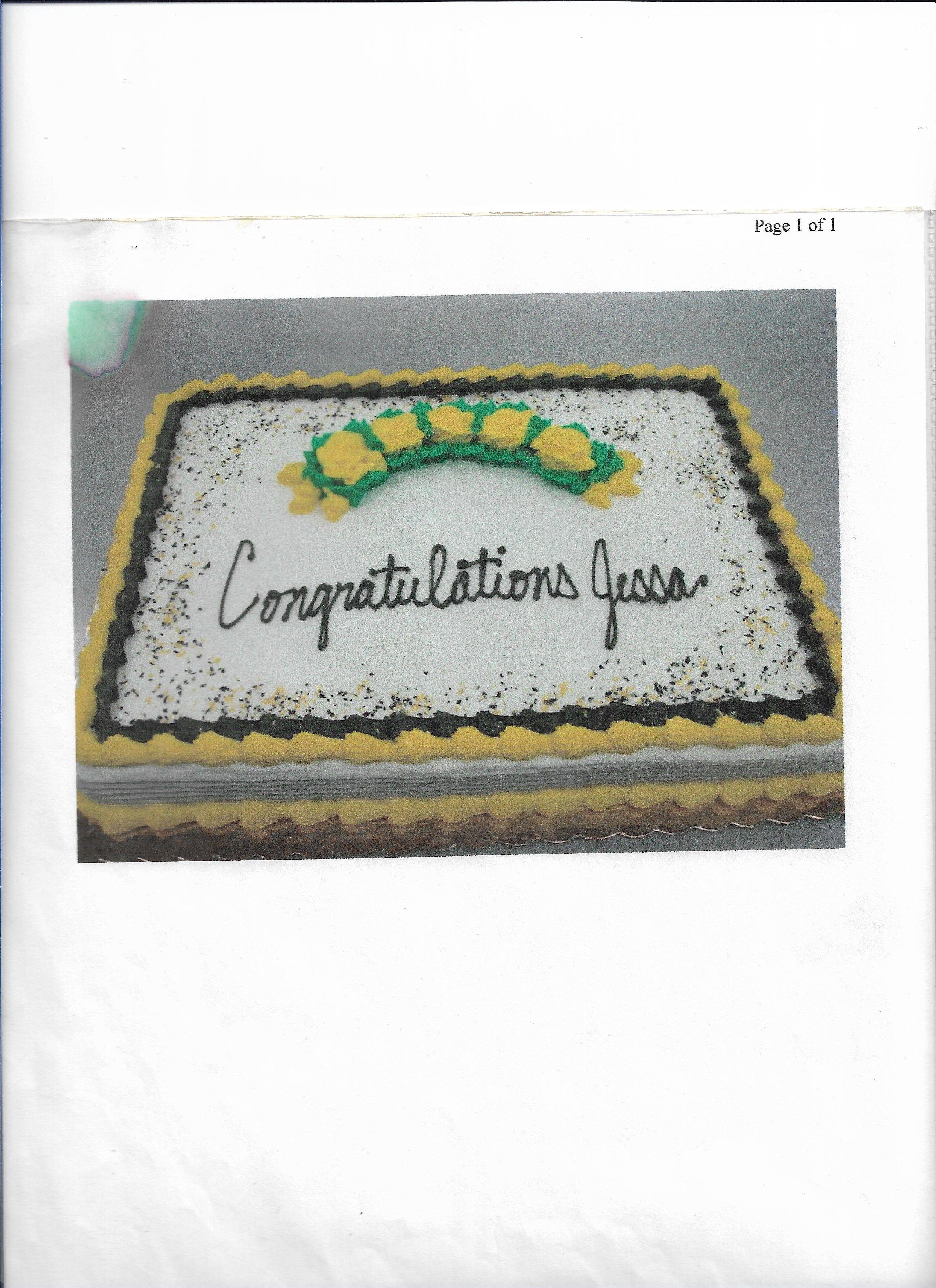 Graduation cake graduation cakes bakery cakes iga