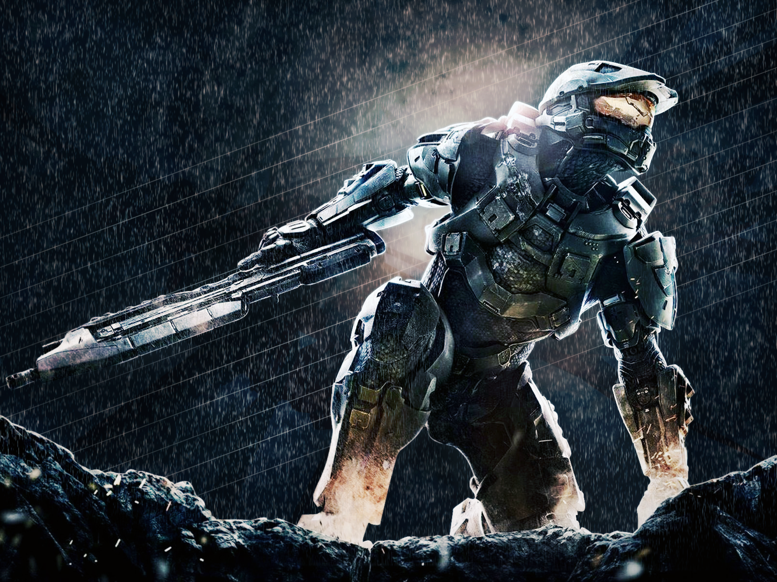 Halo 4 Google Search Halo 4 Chiefs Wallpaper Halo Backgrounds