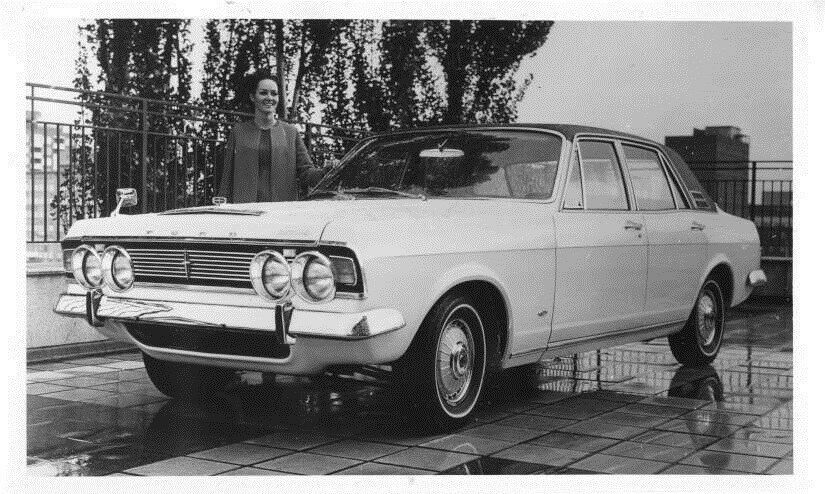 1967 Ford Zodiac South Africa Original Factory Photo Oac0123 Ebay Ford British Cars South Africa