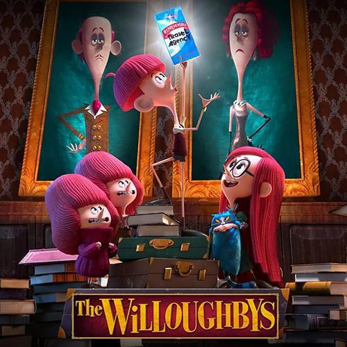 Original Motion Picture Soundtrack for the Netflix