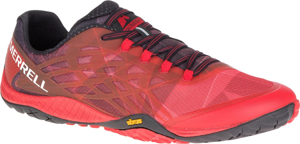Merrell Trail Glove 4 Running Shoe