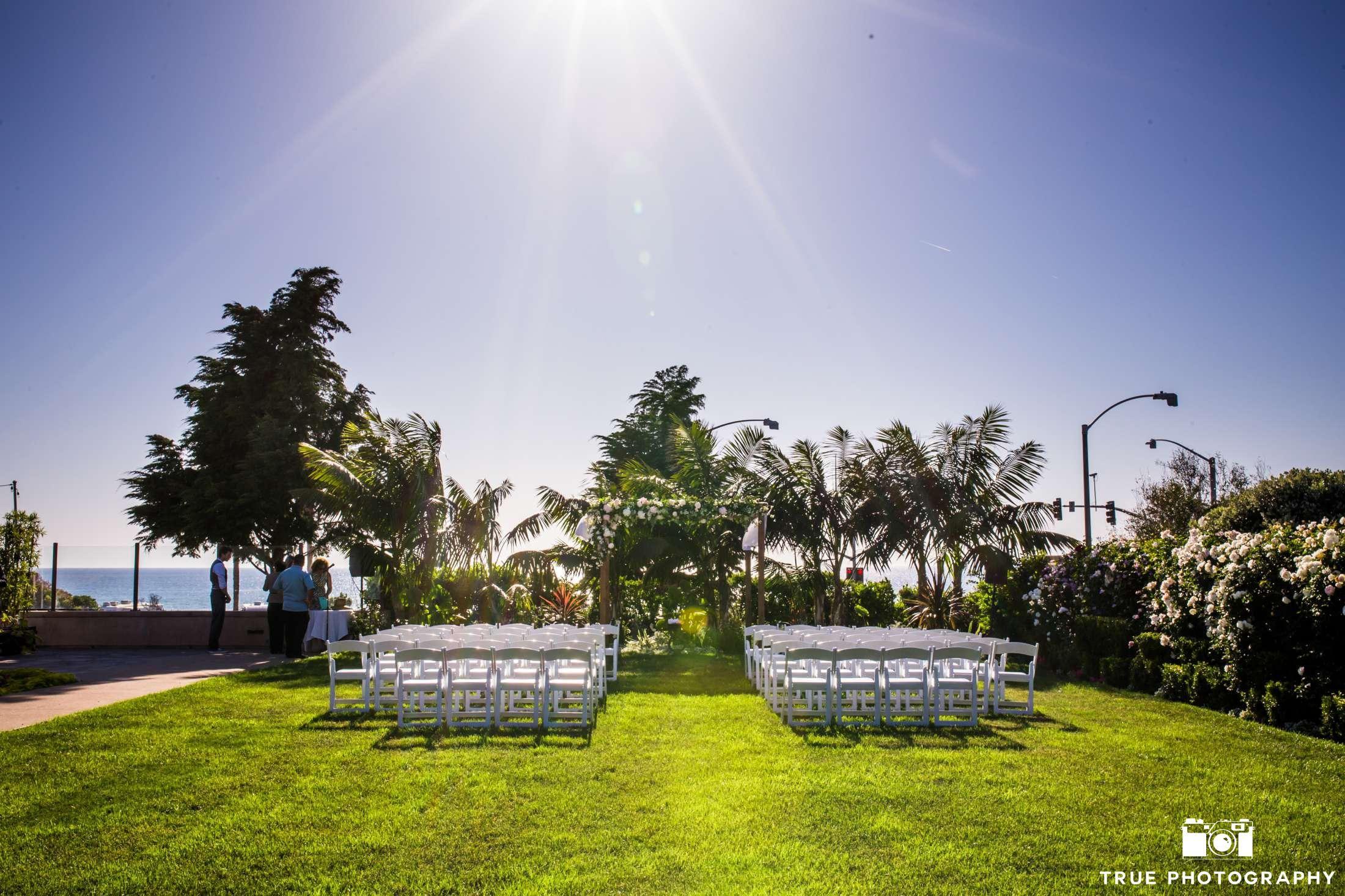 Carlsbad Beach Resort Cape Rey A Hilton Wedding Ceremony Venue Weddingphotography From