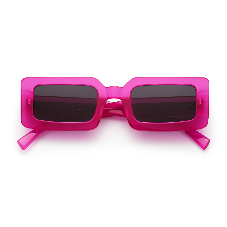 d0b3e457d9 Neon Sunglasses - Pink - Chimi Eyewear