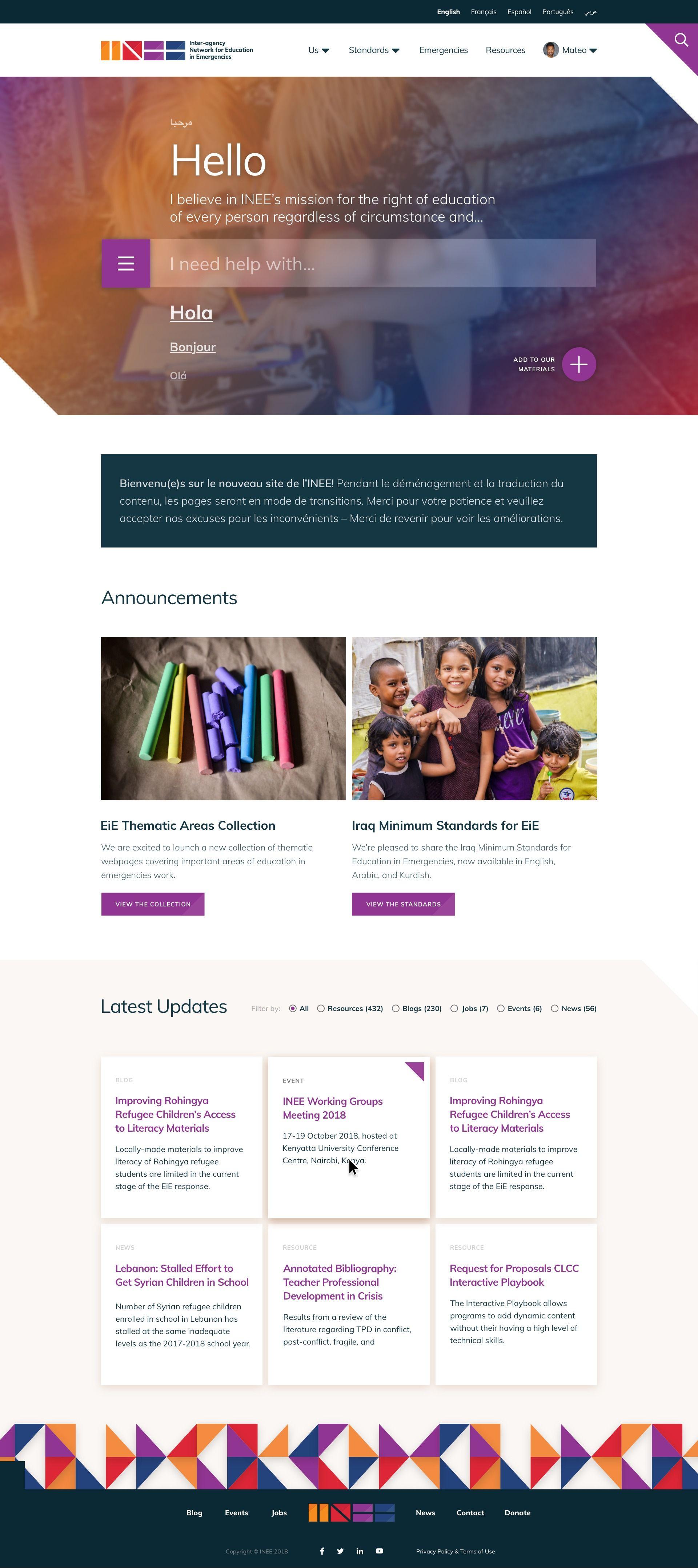 Inee Web Design Web Design Website Design Design