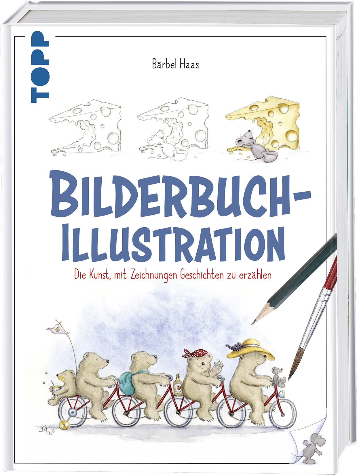 Bilderbuch Illustration | Bilderbuch, Bücher, Illustration