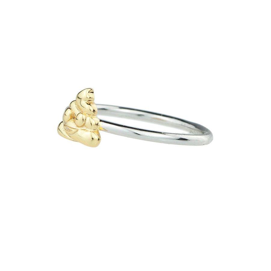 Emoji Engagement Ring
