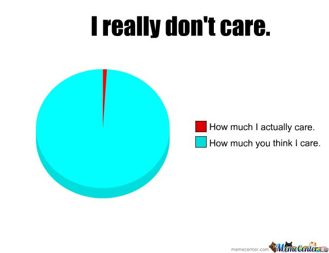 I Really Don T Care I Dont Care Meme Don T Care Care