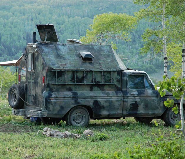 Homemade Bov Bug Out Vehicles Pinterest Homemade Survival