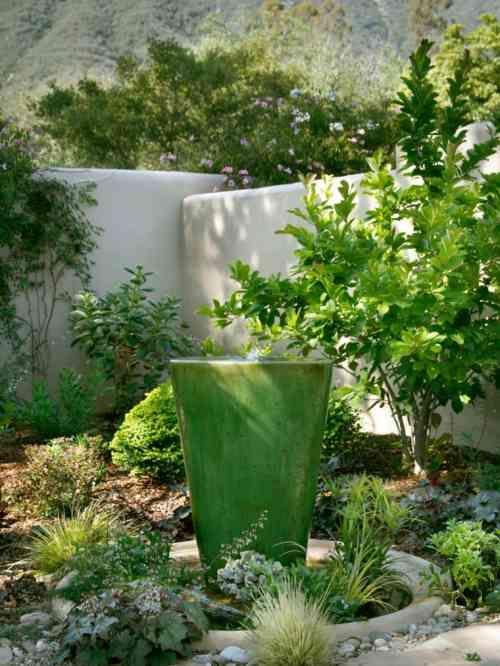 Aménagement de jardin minimaliste en 99 idées modernes | Garden ...