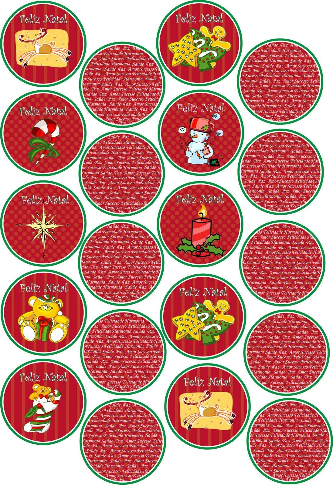 feliz natal tags - Pesquisa Google | Tag De Natal ...