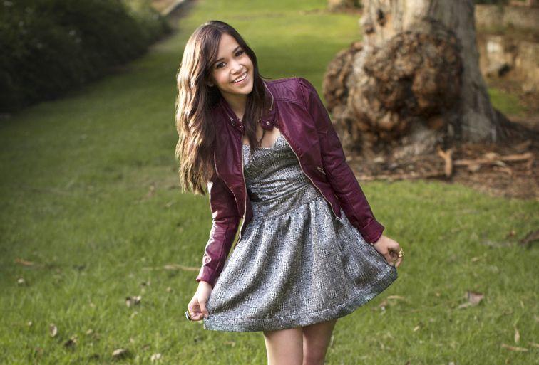 Fun Lyrics - Megan Nicole