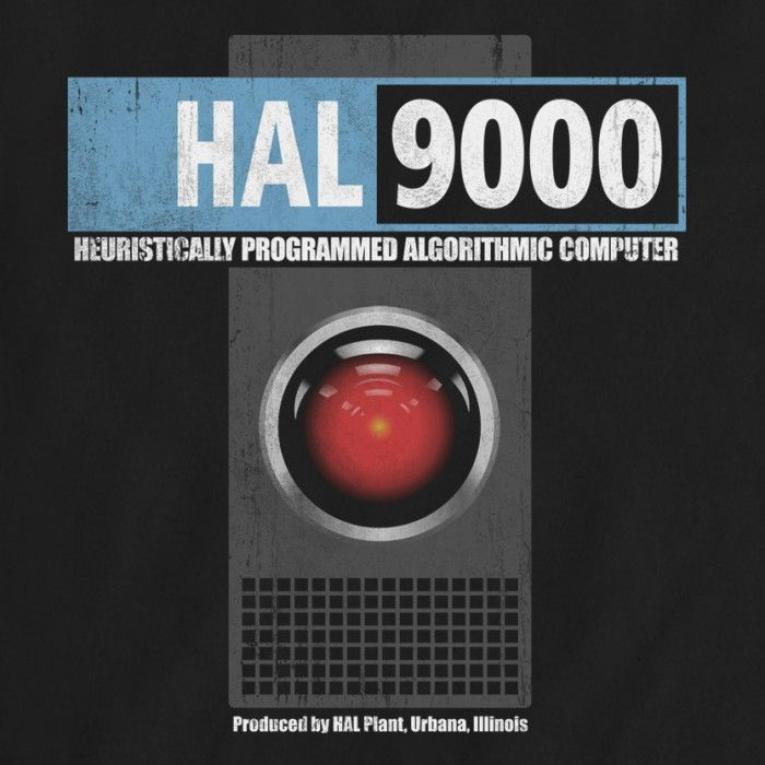 Image result for pic of 2001 hal