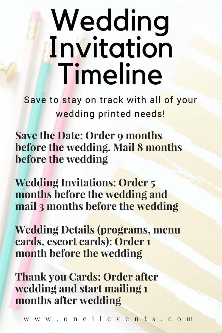 Minted Promo Code Included! - Easy to Follow Wedding Invitation ...