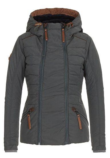 NAKETANO Plata O Plomo - Jacke für Damen - Grün   Pinterest 35c529ddcb
