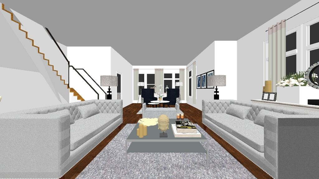 Roomstyler Design Style And Remodel Your Home Room Layout
