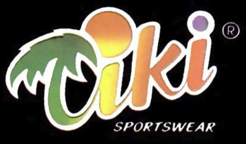Marca de surfwear  Logo de 1986  | https://skateboarding