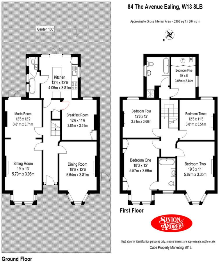 Image Result For Double Fronted Victorian Floor Plans Floor Plans Music Bedroom House Plans