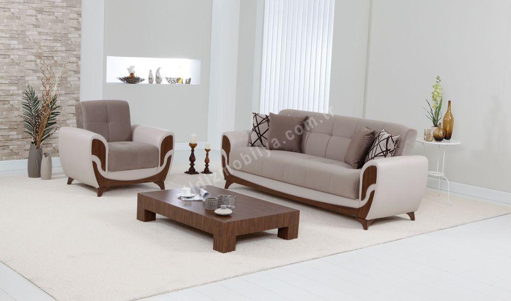 Demet Modern Oturma Grubu modelleri yıldız mobilyada #koltuk #ofis ...