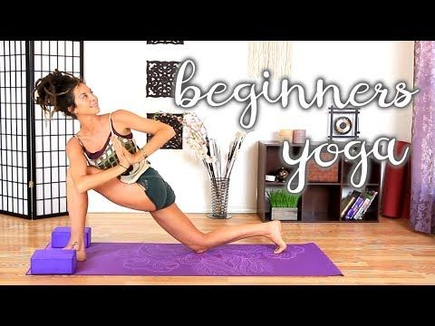 yoga videos  yoga for complete beginners  30 minute at