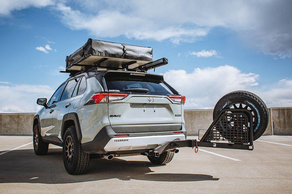 2019 Toyota RAV4 Adventure Radventure Rav4, Toyota
