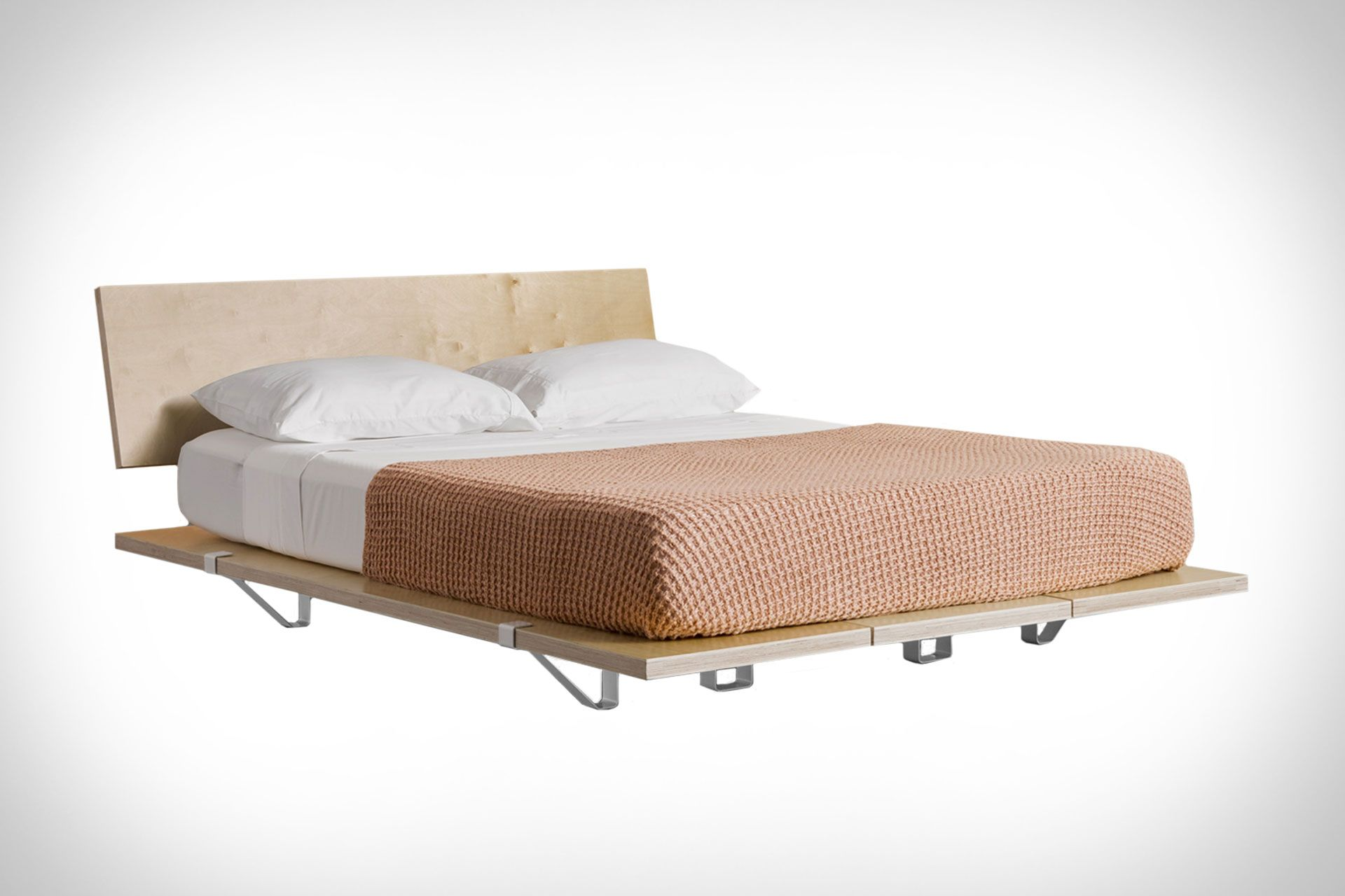 Floyd Bed Frame (With images) Floyd bed, High quality