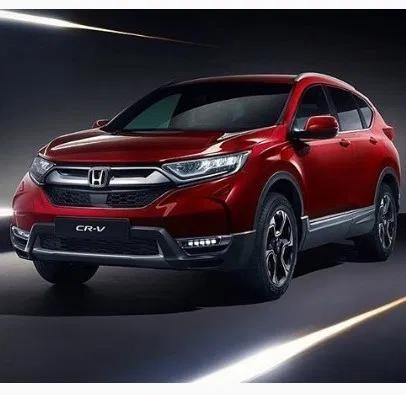 Honda CRV 2018 in 2020 Honda cr, Honda crv, Honda