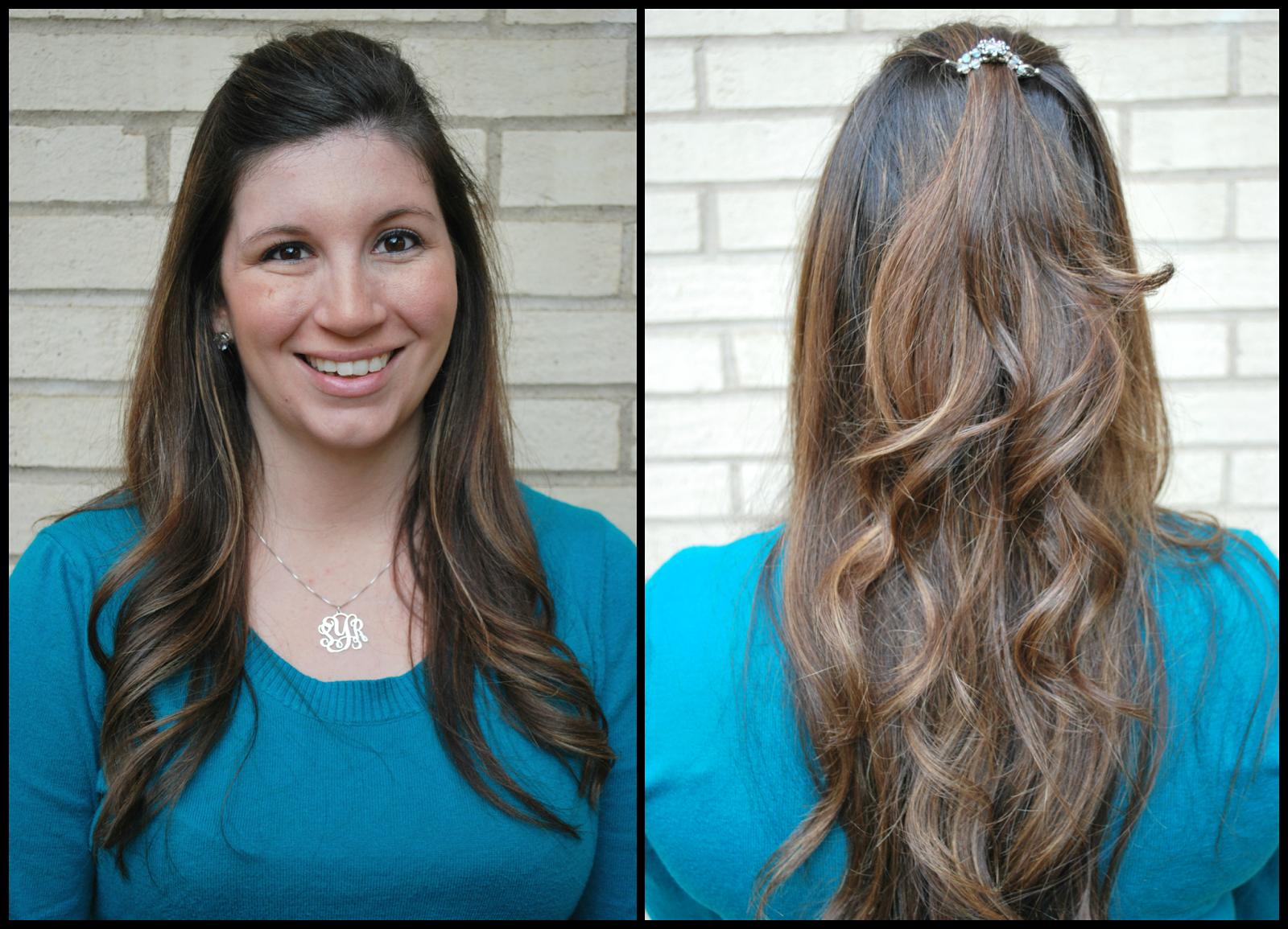 Lilla Rose Hair Accessories