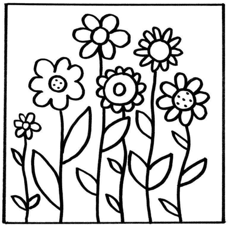 Malvorlagen Blumen Kostenlose Ausmalbilder Mytoys Blog Malvorlagen Blumen Kostenlose Ausmalbilder Malvorlagen Fruhling