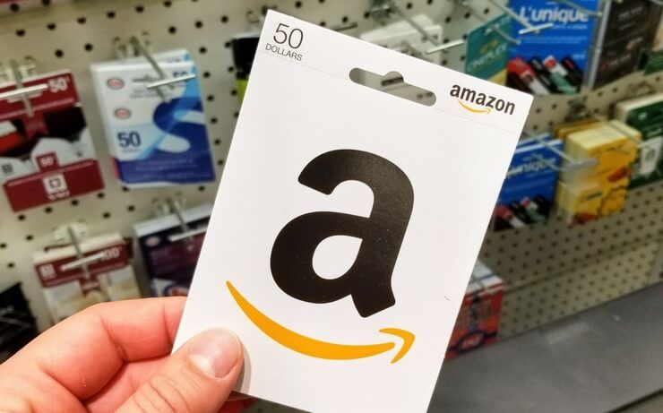 44 Ways To Get Free Amazon Gift Cards Gift Card Generator