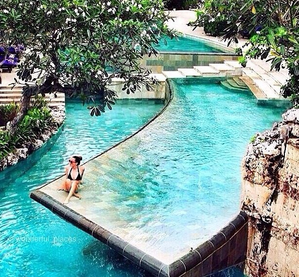 Ayana Resort, Bali, Indonesia (With Images)
