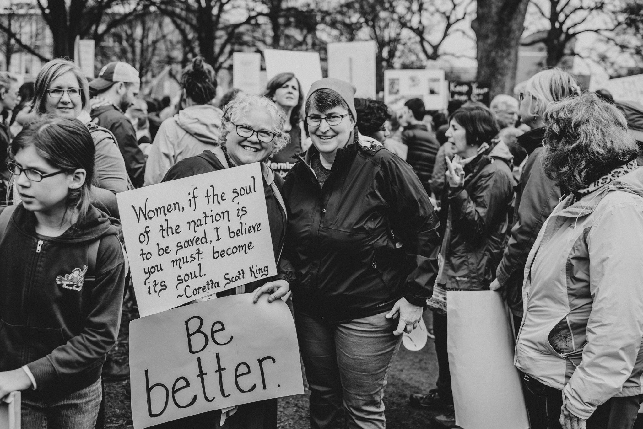 Baileykurtzphotography Com Raleigh Nc Womens March Believe In You Women