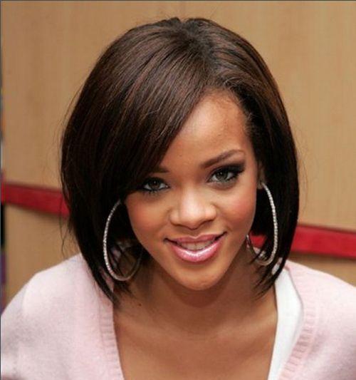Best Medium Length Hair Cuts For Black Women Hairstyles