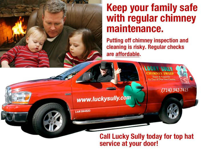 Fireplace Cleaning Repair Chimney Sweep Air Ducts Home
