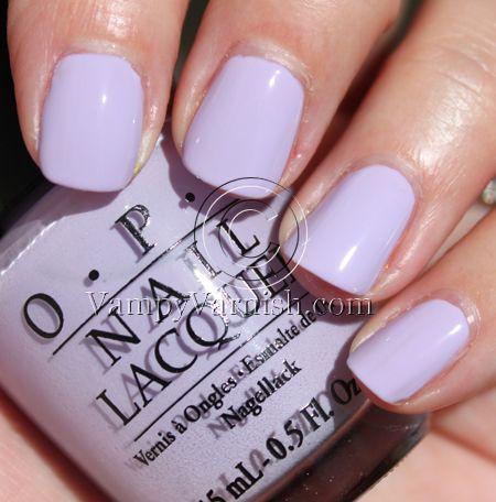 OPI Rumple's Wiggin. my all time favorite nail polish