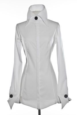 8d5b2b786a949 Anne Fontaine Blouses - Bing Images or I never met a white blouse I didn t  love