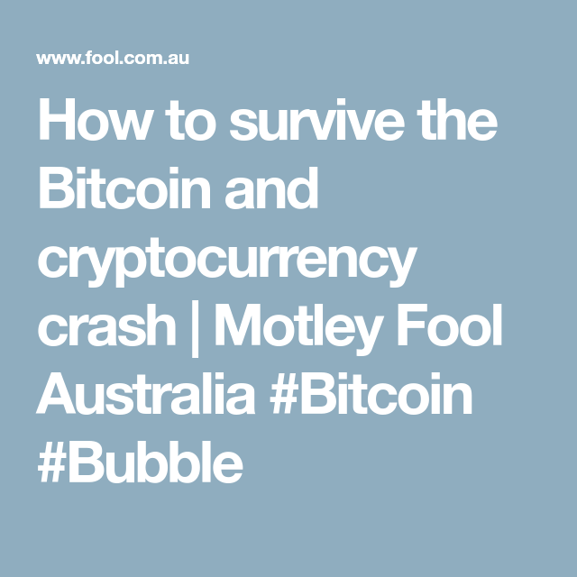 motley fool crypto