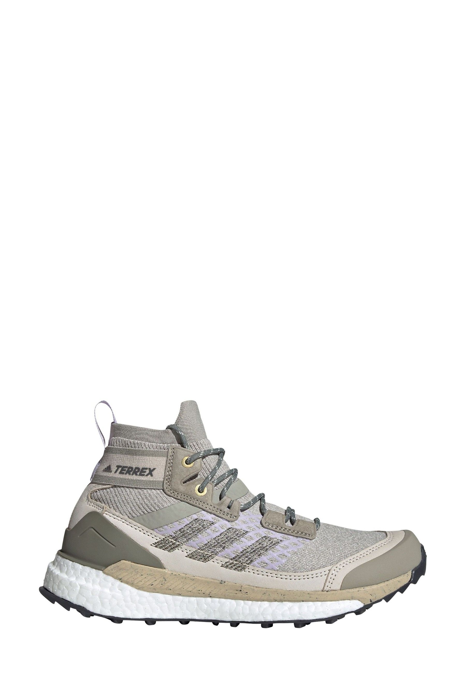 adidas Terrex Free Hiker Boots in 2020 | Adidas women, Boots