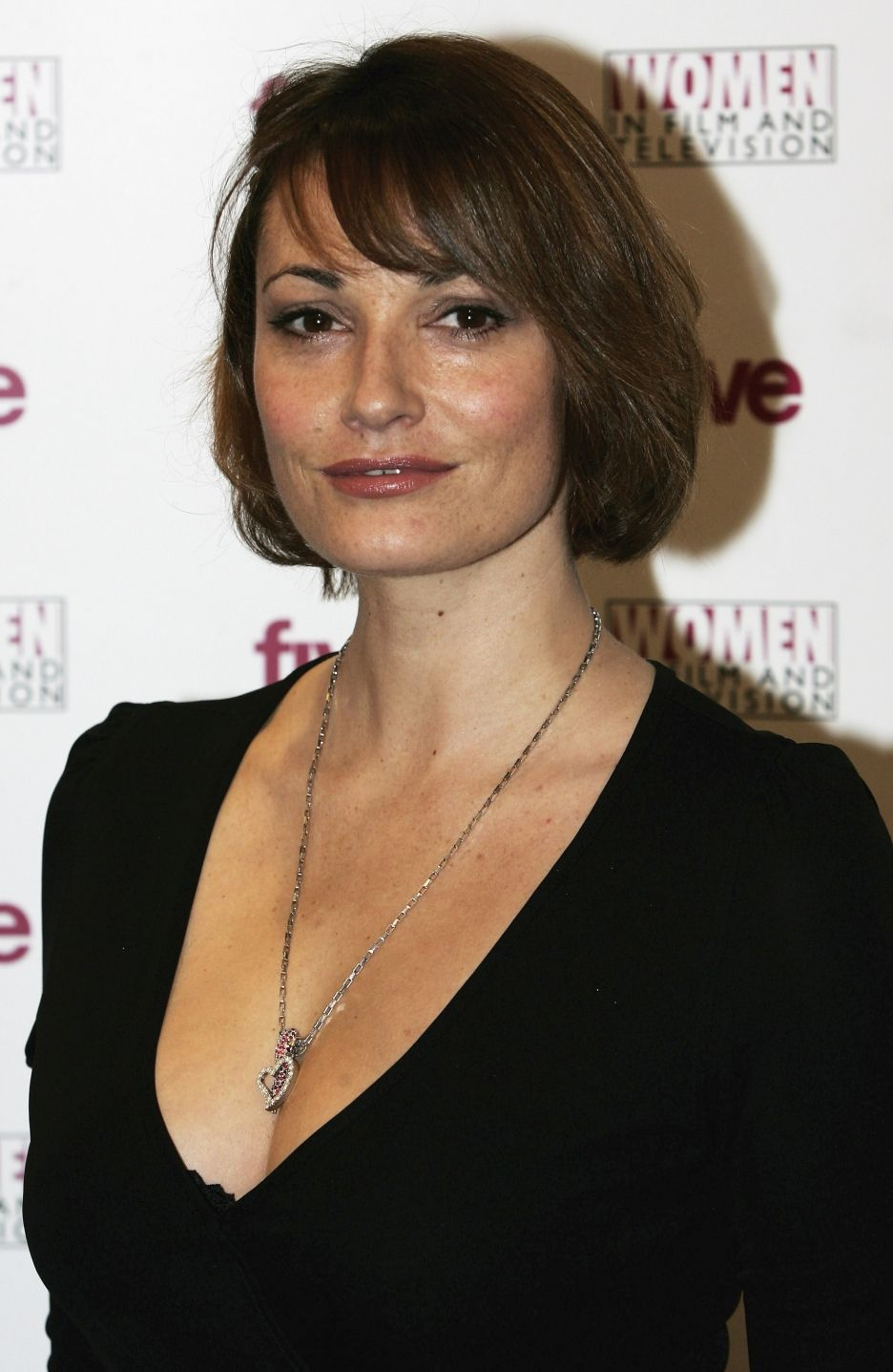 Watch Sarah Parish (born 1968) video
