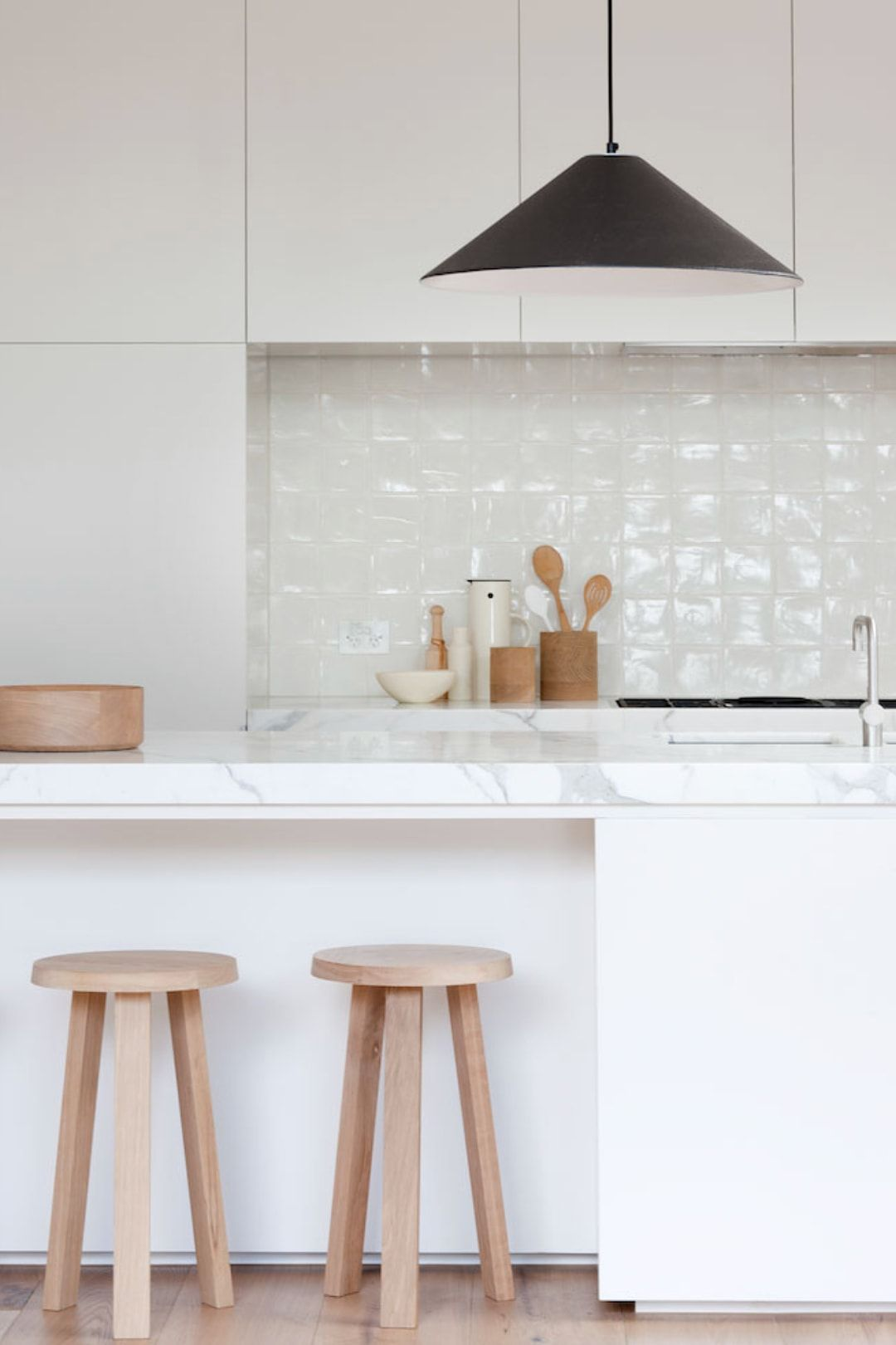 4 Minimalist Decorating Ideas from Australian Designers in 4