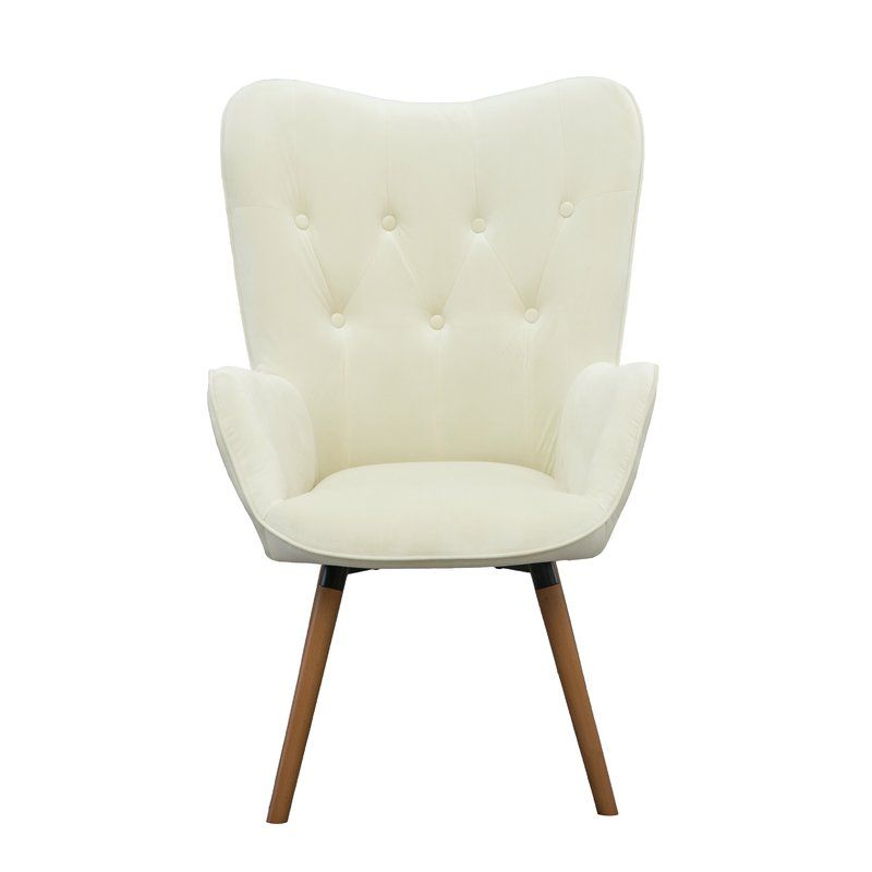 Cool Donna Arm Chair Luxury By Design Velvet Accent Chair Bralicious Painted Fabric Chair Ideas Braliciousco